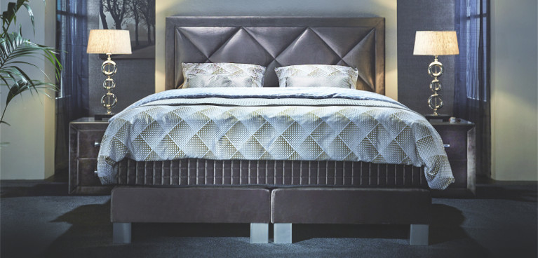 ROYAL BEDDING® Luxusbetten